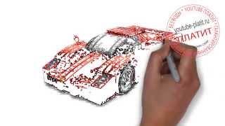 Лего машины  Как легко нарисовать карандашом лего машину(Лего машины. Как правильно нарисовать лего машину или лего гоночную машину поэтапно. На самом деле легко..., 2014-09-12T17:00:29.000Z)