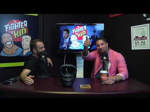 The Fighter and The Kid - Episode 152