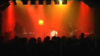 Blackmail Live 2008 @ fm4 - 2/2 - It's always a fuse to live at full blast