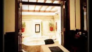 Pan Pacific Nirwana Bali Resort | Spa.flv