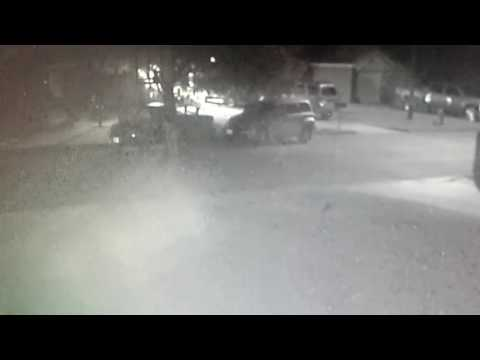 Man breaking into cars on Aikman Dr. in Troy, Tx
