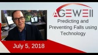 Predicting and Preventing Falls using Technology