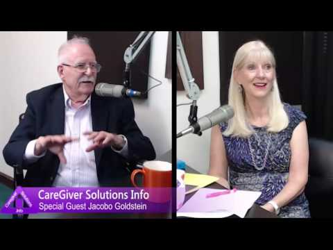 CareGiver Solutions  Info  with Marcia Teele August 23, 2016