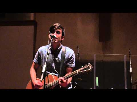Phil Wickham - Carry My Soul - Westfield MA 2014