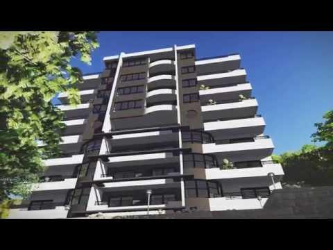 "Résidence ""El Panoramio"" Appartement & Spa (Madagascar)"
