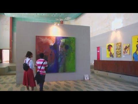 The Dakar Biennale celebrates contemporary art [no comment]