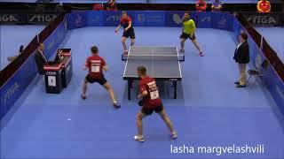 Poland vs Norway (Belgium Junior & Cadet Open 2018)