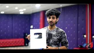 Baixar Thanks for your Gift and How to claim Youtube Silver Play Button | Ajay Poptron