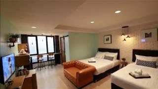 Adagio Bangkok || Hotels In Bangkok || ASOKE