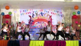 LZMCN Ugnayan Popdance Contest 2013 @ Plaridel Gym, Misamis Occidental