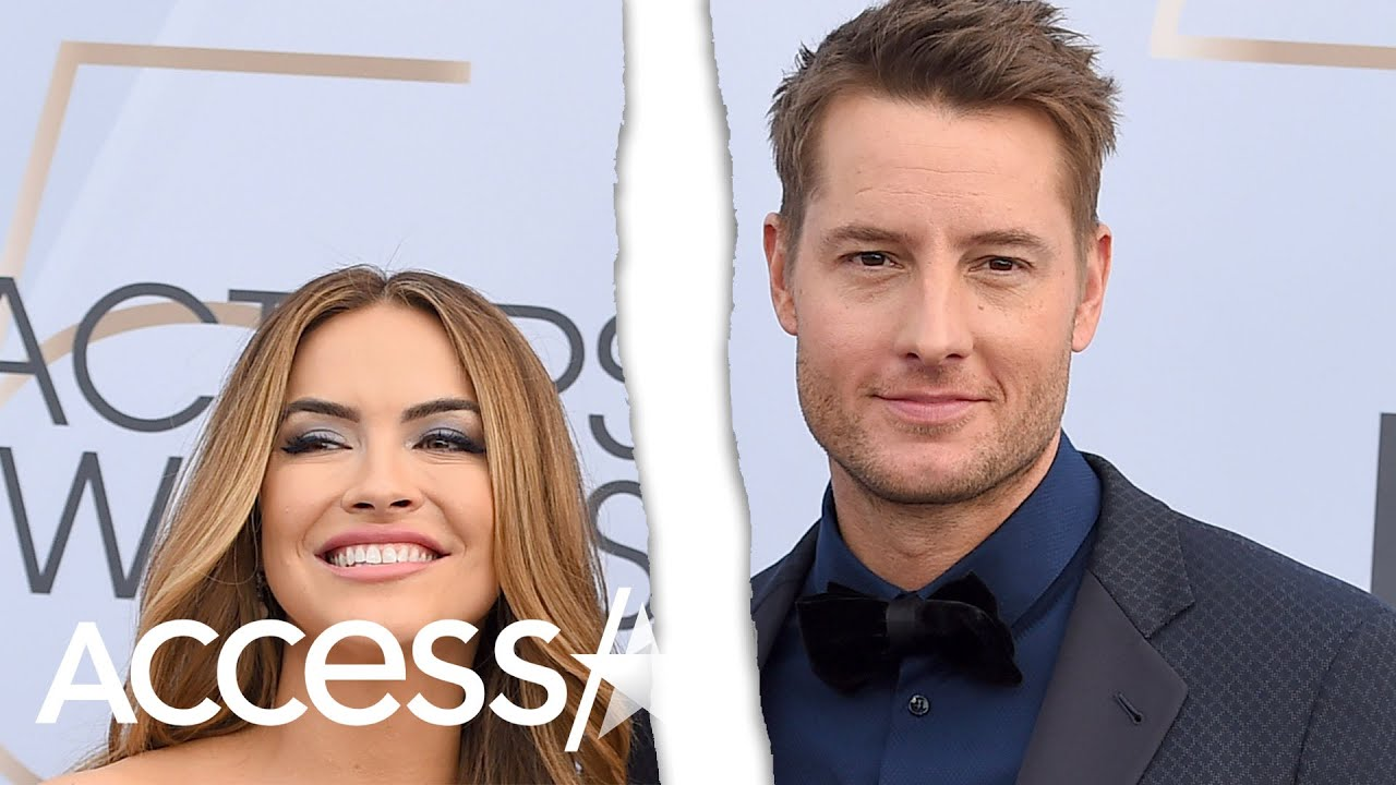 'This Is Us' star Justin Hartley files for divorce from Chrishell Stause ...