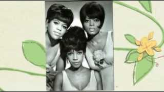 THE SUPREMES you really got a hold on me