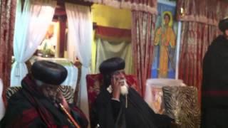 Ethiopia Orthodox Church  America
