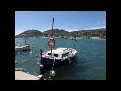 Port d' Andratx - Mallorca - May 2016