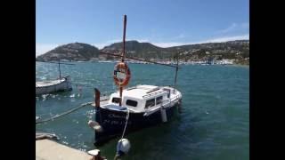 Port d' Andratx - Mallorca - May 2016