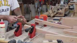 Side Table Build-a-long: Part 2