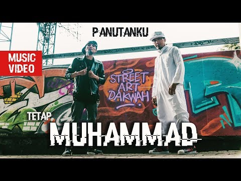 ITJ x Ebith Beat A - Panutanku Tetap Muhammad (OfficiaL Music Video)