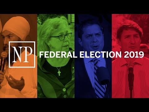 Blackface and taxes | Federal election in 60 seconds