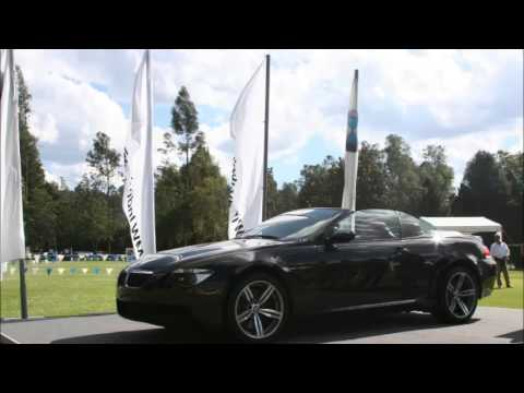 2007 BMW M6 Convertible Neiman Marcus - YouTube