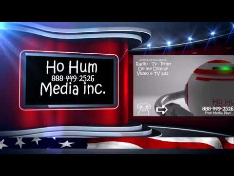 #1 ad agency +Media buyer for radio+TV+Online 888 449 2526