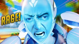 100 Craziest RAGE Moments - Overwatch