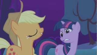 Applejack - We sure ain