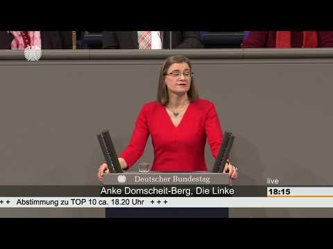 Anke Domscheit-Berg: Digitale Revolution mit sozialer Revolution verbinden