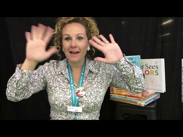 Storytime OnDemand: Put Your Hands Up High
