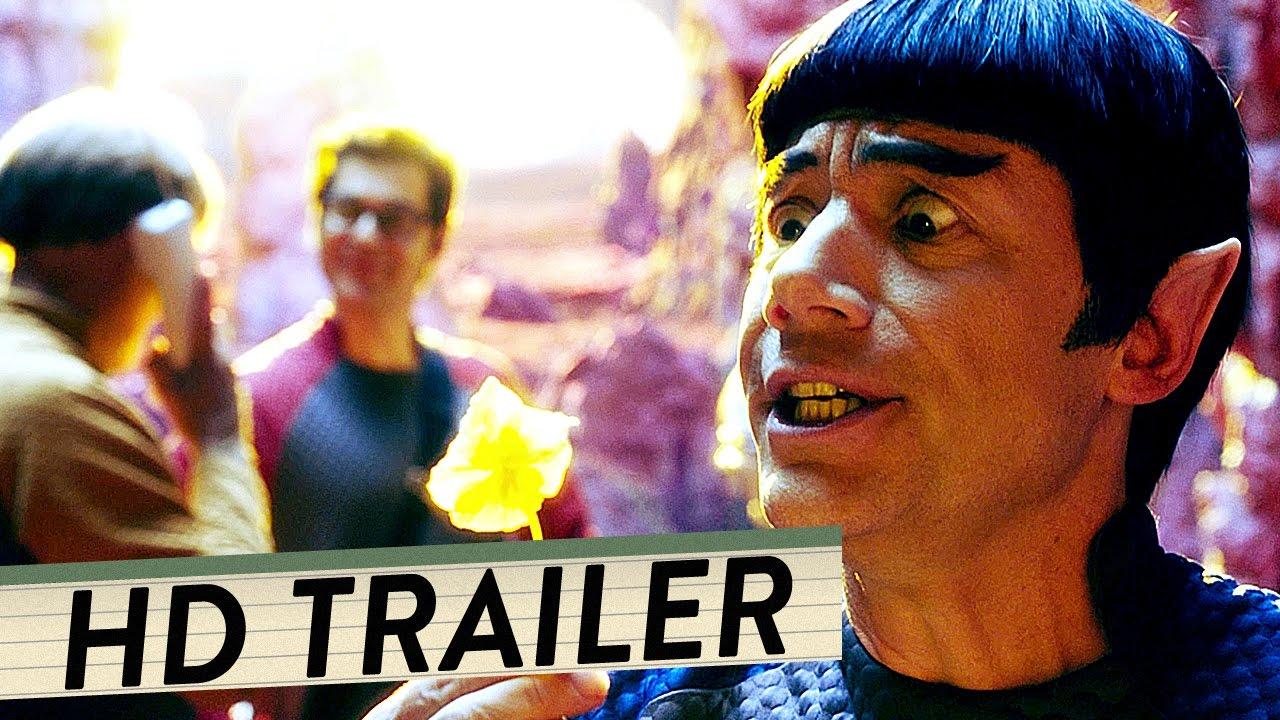 Bullyparade Trailer