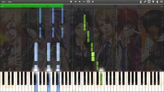 2nd channel (Only piano covers): http://www.youtube.com/AnimePianistDani Add me on Facebook (updates and more): ...