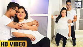 Bharti Singh & Harsh Limbachiyaa's Pre-Wedding Photoshoot FULL VIDEO
