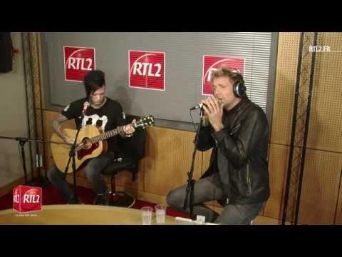 James Michael & Dj ASHBA Sixx: A.M. - STARS - #Acoustic - copyrights: RTL2 ~ France …