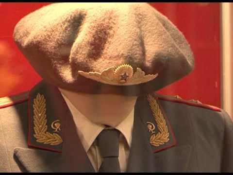Мундир Сталина в Белгороде