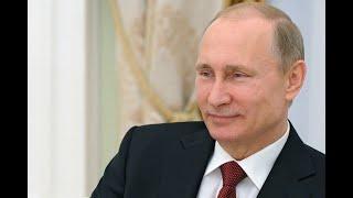 Все вместе желаем здоровья Владимиру Владимировичу от души