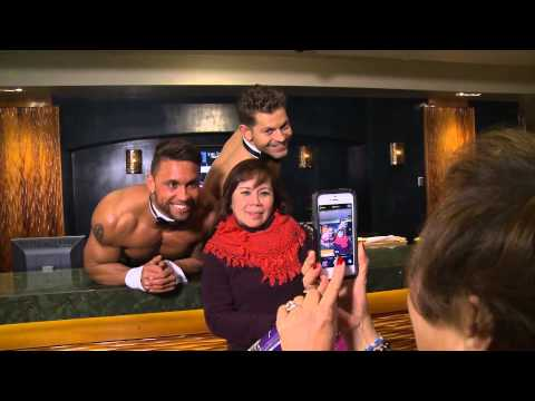 Chippendales Takeover at Rio All-Suites Hotel & Casino Video