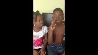 funniest kid argument ever