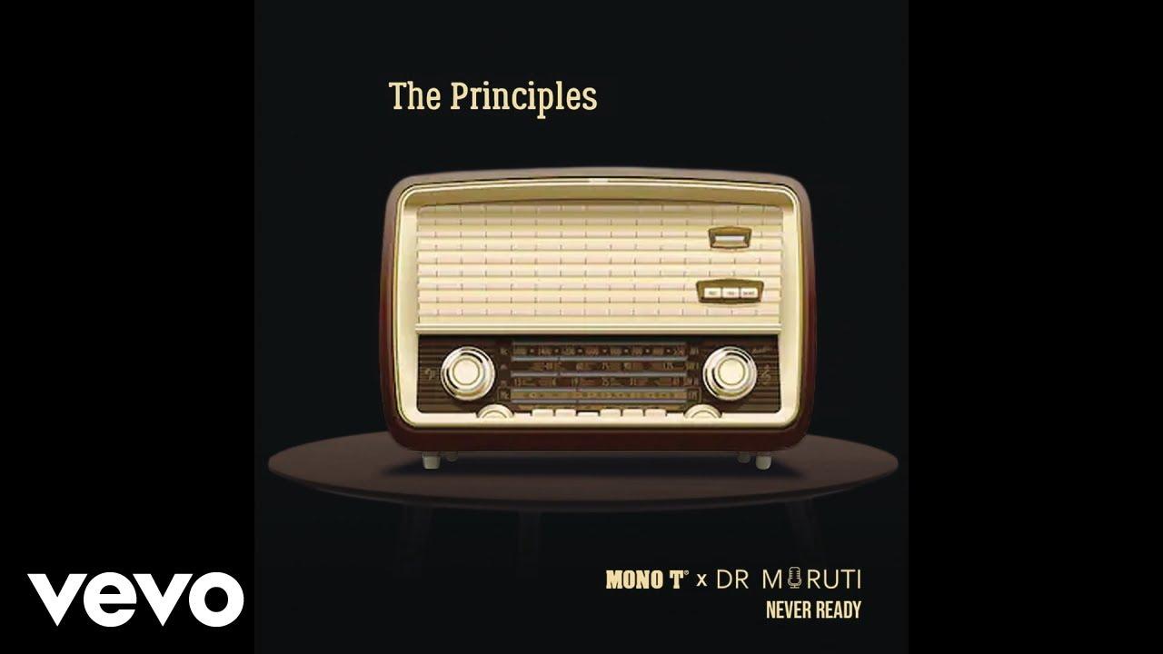 Download Mono T & Dr Moruti - Uthando (Official Audio)