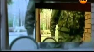 Военная тайна - Новейшие разработки. Ракета против танка