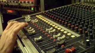 Moving Parts Live Dub Reggae
