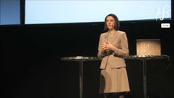 HBS 2015: Anne Brunila, Risk taking - danger or opportunity?