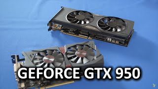 ASUS & EVGA GeForce GTX 950 - Most bang for your buck?