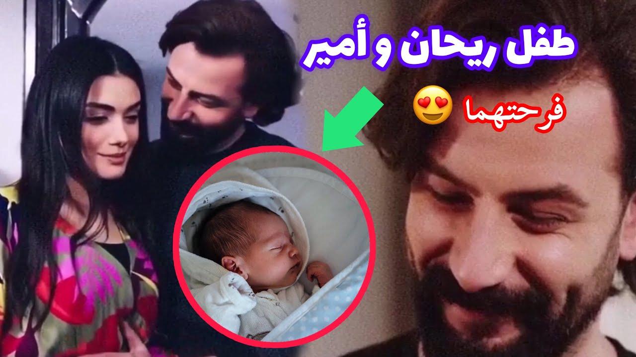 عندما أدرك أمير أن ريحان 🐣 حاملة منه بطفل 👶 هكذا كانت ردة فعله 😍 #مسلسل_الوعد #mosalsal_elwa3d_2M
