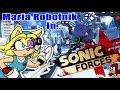 Maria Robotnik Plays SONIC FORCES [Part 2/4] - MY BIRDS!!! ;w;