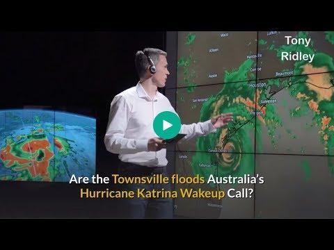 Are The Townsville Floods Australia's Hurricane Katrina Wakeup Call?