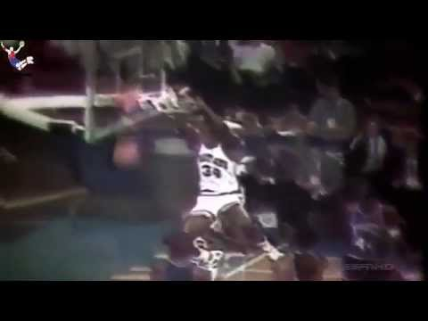 "Len Bias Tribute - ""The Best That Never Was"" - FilipSenna1 - 720pᴴᴰ"