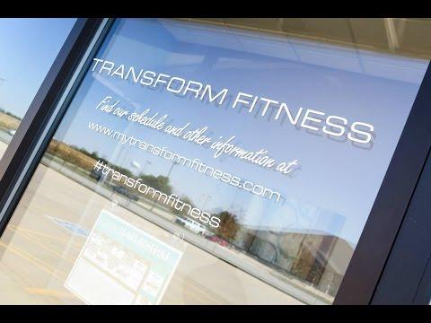 Transform Fitness Studio, Mahomet IL | Be Transformed!