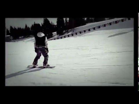 Piancavallo snowboard 2016