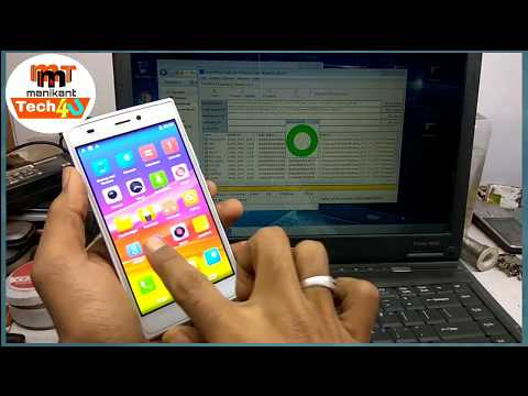 MICROMAX A311 CANVAS NITRO FLASHING DONE BY FREE YGDP TOOL