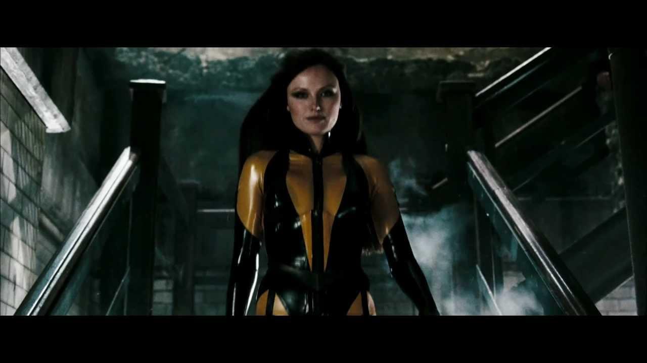 Watchmen 2009 Teaser Trailer Hd Youtube