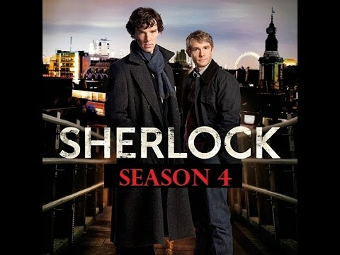 sherlock season 4 deutsch